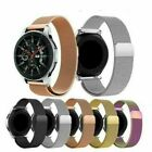For Suunto 3 Fitness Stainless Steel Metal Milanese Band Strap Luxury