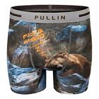 Pullin Fashion 2 Boxer Brief - F**k Mondays NEW