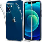iPhone 12 Mini, 12, 12 Pro, 12 Pro Max Case | Spigen® [Liquid Crystal] Cover