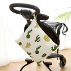 Kyпить Multi Pattern Baby Hanging Bag Diaper Bag Clothes Storage Bag Sundries Bag BD на еВаy.соm