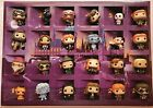 Funko Harry Potter Advent Calendar Pocket Pops 2018-19 Loose Figures