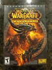 PC Blizzard Games Pick and Choose All BNIB New Sealed Wow World Warcraft Diablo