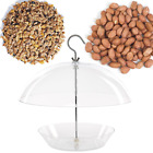 Wild Bird Feeder - DOME FEEDER with FEED Bundles - Multi Choice Deals