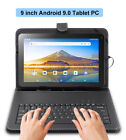 "Xgody 9"" Android 9.0 Tablet Pc Quad Core 1+16gb Emmc Dual Camera Gps Wifi Bundle"