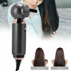 Electric Mini Travel High Power Hair Dryer Leafless New Style Machine Tool