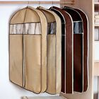 3D Clothes Cover Garment Coat Suit Dust Cover Storage Bag Closet Organizer