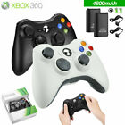 US STOCK WIRED/WIRELESS CONTROLLER GAMEPAD JOYSTICK FOR MICROSOFT XBOX 360