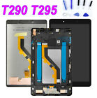 """For Samsung Galaxy Tab A 8"""" T290 SM-T295 Touch Screen LCD Assembly with Frame JQ"""