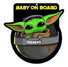 Car Air Freshener Accessories Funny Gift for Men Women Him Her Penis Baby Yoda