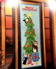"""CHRISTMAS Door Covers 30"""" X 72"""" - Assorted Variety- You Choose"""