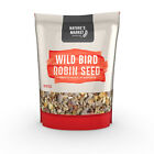 High energy wild bird robin feed mix in 1kg bags with cut price deals for 2