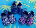 Nautica Kids Water Shoes Beach Pool Playground All Colors Sizes Adjustable New