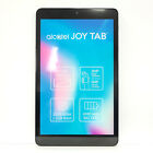 "Alcatel JOY TAB 2 / JOY TAB 8"" HD Tablet Non-Working Dummy for Store Display"