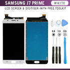 For Samsung Galaxy J7 2016 J710F TFT LCD Display Touch Screen Digitizer Assembly