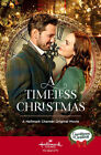 A Timeless Christmas 2020 Hallmark Holiday Movie DVD or Blu-ray PROMO RARE NEW