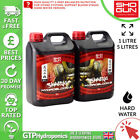 Shogun Samurai Hydro Bloom A+B - 1L/5L Litres - Hard Water 2-Part Fertilisers