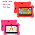 XGODY 7 Inch Android 8.1 Kids Tablet PC Quad Core 16GB Dual Cam WIFI Student Pad