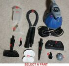 """Scunci ProSteam Portable Household Steamer Model:PS-3888 """"REPLACEMENT PARTS"""" photo"""