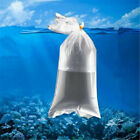 30PCS Aquarium Breathing Bags Flat bottom Bags For Transport Fish Shrimp