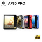 Hidizs AP80 Pro Bluetooth Portable Player Dual ESS9218P MP3 USB DAC Apt-X/LDAC