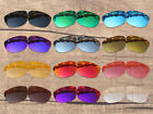 Vonxyz Polarized Replacement Lenses for-Oakley Discreet OO2012 - Options