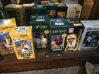 Oakland A's SGA bobbleheads from 2002 to 2019 used & NIB