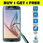 'Tempered Glass Screen Protector For Samsung Galaxy S3 S4 S5 S6 S7 S2 Mini Neo