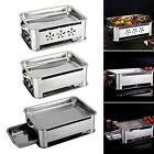 Japanese Korean Style BBQ Grill Charcoal Barbecue Stove Cook Outdoor Travel