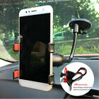 Universal Car AUTO ACCESSORIES Car Windshield Stand GPS Phone Holder 360° Degree