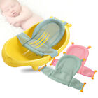 Infant Care Portable T Shape Safety Support Home New Born Foldable Baby Bath Net