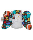 Baby Elephant Ears Head Support Pillow  Matching Blanket Gift Set
