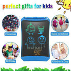 8.5'' Kid LCD Writing Drawing Tablet Pad E-Writer Notepad Board Educational Toys