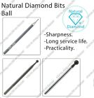 NEW Staleks Diamond nail drill bit for cuticle removing, artificial nail, cracks