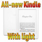 [Asia] All-new Kindle with Built-in Front Light (10th gen 2019) Amazon eBook