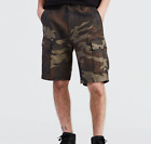 Levis Men's Carrier Chino Camo 23251-0085 Shorts $50