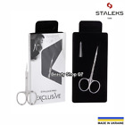 Cuticle scissors Staleks Exclusive Series 33 SX-33/1 Professional manicure