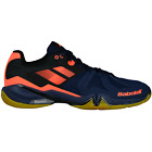 Babolat Shadow Spirit Badminton Squash Indoor Sport Shoes blue 30S1803 297 SALE