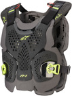 Alpinestars A-1 Plus Chest Protector BLACK