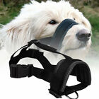 Bite Bark Chewing Adjustable Mouth Grooming Pet Product Dog Mask Mouth Muzzle