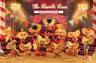 Kenneth Circus Blind Box Series by Yoyo Yeung x POP MART
