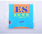 729-08 ES PROVINCIAL TEAM Table Tennis rubber /Ping Pong Rubber