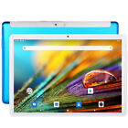 10.1 Inch Android 9.0 Tablet Pc 4+64gb Octa Core Dual Sim Camera Wifi Phablet W1