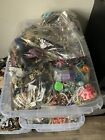 2kg Wear Repair Craft Modern Vintage Costume Jewellery Job Lot Bundle