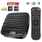 Smart Tv Box Android 10 4G 64Gb 32Gb 4K H.265 Media Player 3D Android Tv Box-