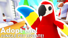 UPDATED 7/29 - CHEAPEST & TRUSTED ADOPT ME PET SHOP-  SAME DAY QUICK DELIVERY!