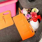 Shake Proof Fixed Rack Holder Car Trunk Easy Install Luggage Box Stand Shape
