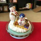 Candle Toppers/Stoppers Christmas/Teddy Bear/Presents BS-2.27-32