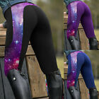 Women High Waist Horse Riding Pants Equestrian Breeches Skinny Trousers Gifts