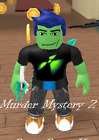 Mm2 Roblox Corrupts, Sets, Chroma And Collectables