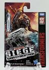 Choose your Hasbro Siege: War for Cybertron Battle Master Transformer Action Fig